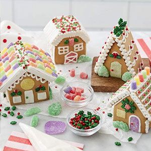 Gingerbread Kits