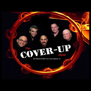 Cover Up Band